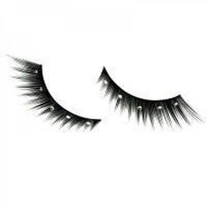 Strip Eye Lashes-Glamour By DKUK Ltd