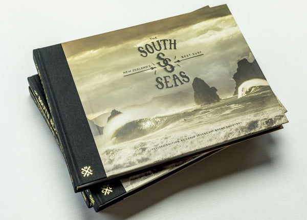 The South Seas Complete Revised Edition Has Arrived!!