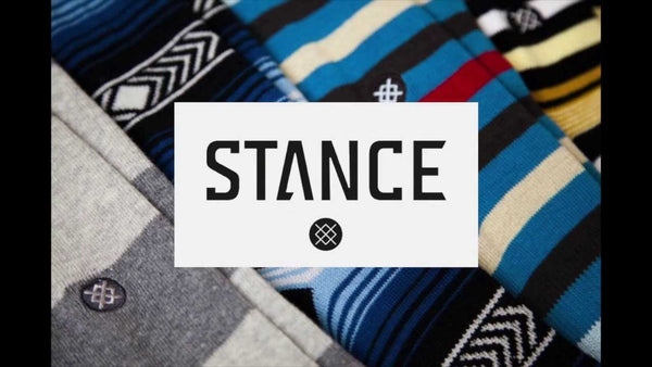 Now Stocking Stance Socks!!