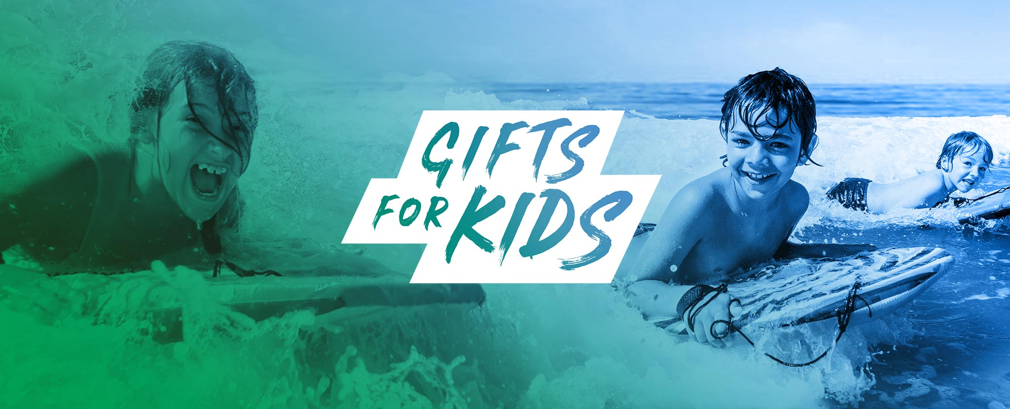 Exit Surf Gift Ideas for Kids