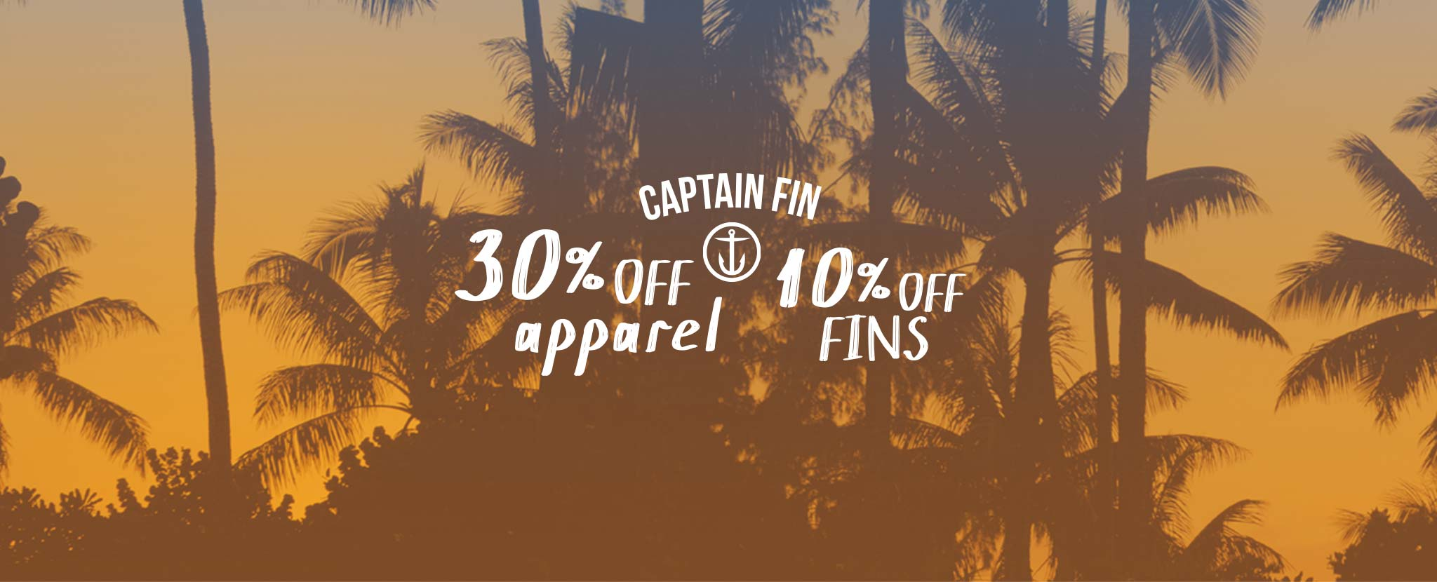 Captain Fin Deals