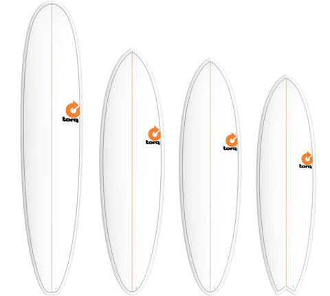 Rental Surfboards