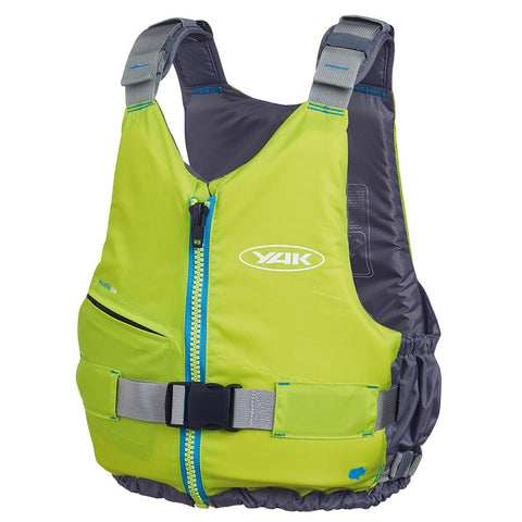 RFD YAK KALLISTA 50N Buoyancy Aid - Lime Punch