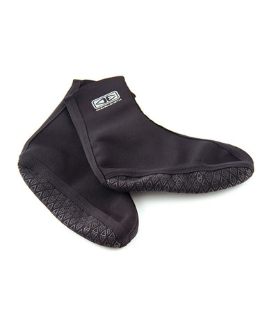 O&E Neoprene Booties 1mm