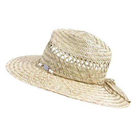 O&E Ladies Bula Cane Hat