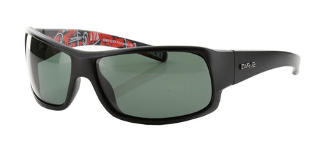 Carve Sonny - Matte Black - Polarized