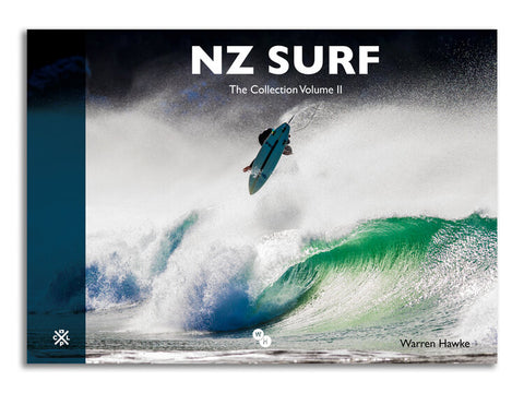NZ Surf - The Collection Vol. 2