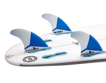FCSII JS INDUSTRIES PC TRI FIN SET