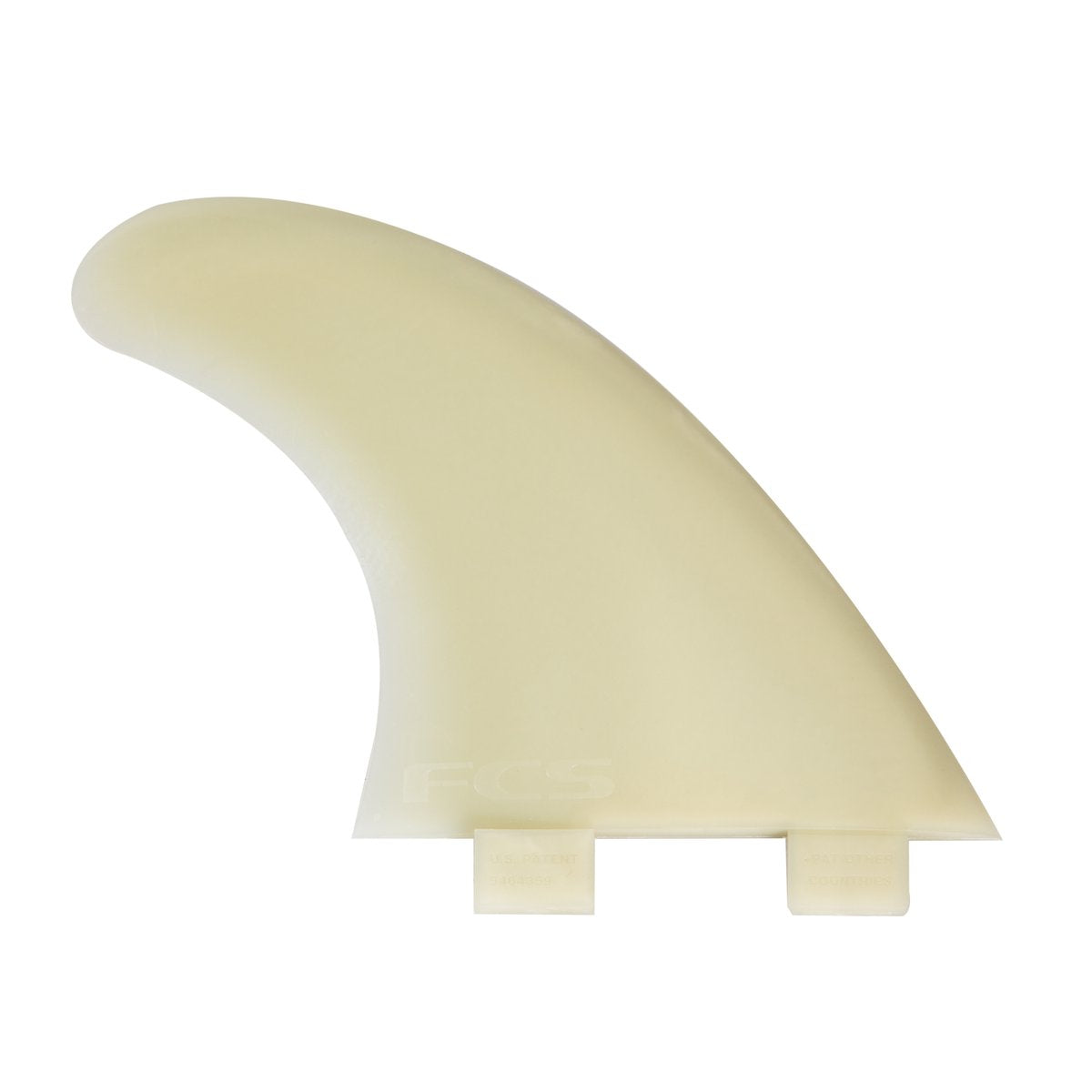 Fcs Replacement Fin - Single Glass Flex