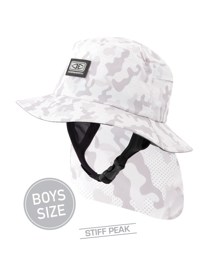 O&E Indo Boys Surf Hat