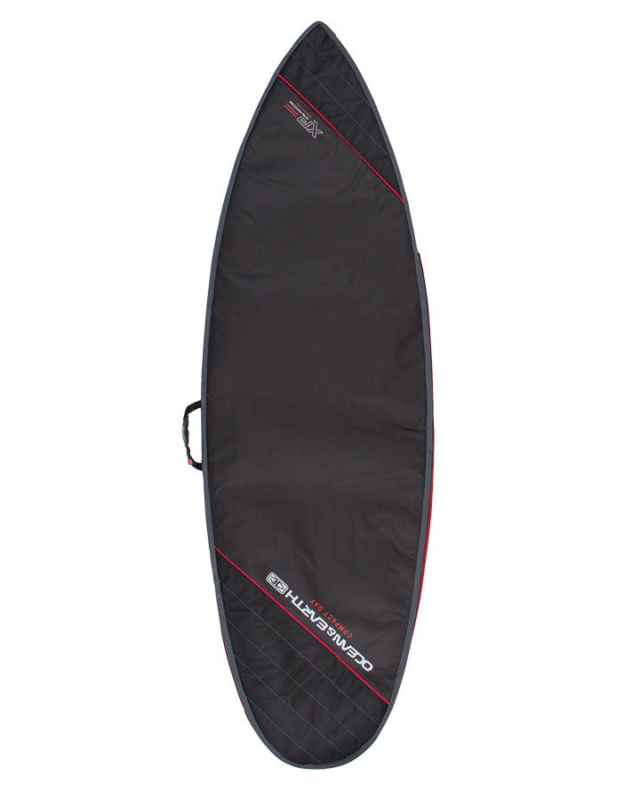 O&E Compact Day Shortboard Cover '19