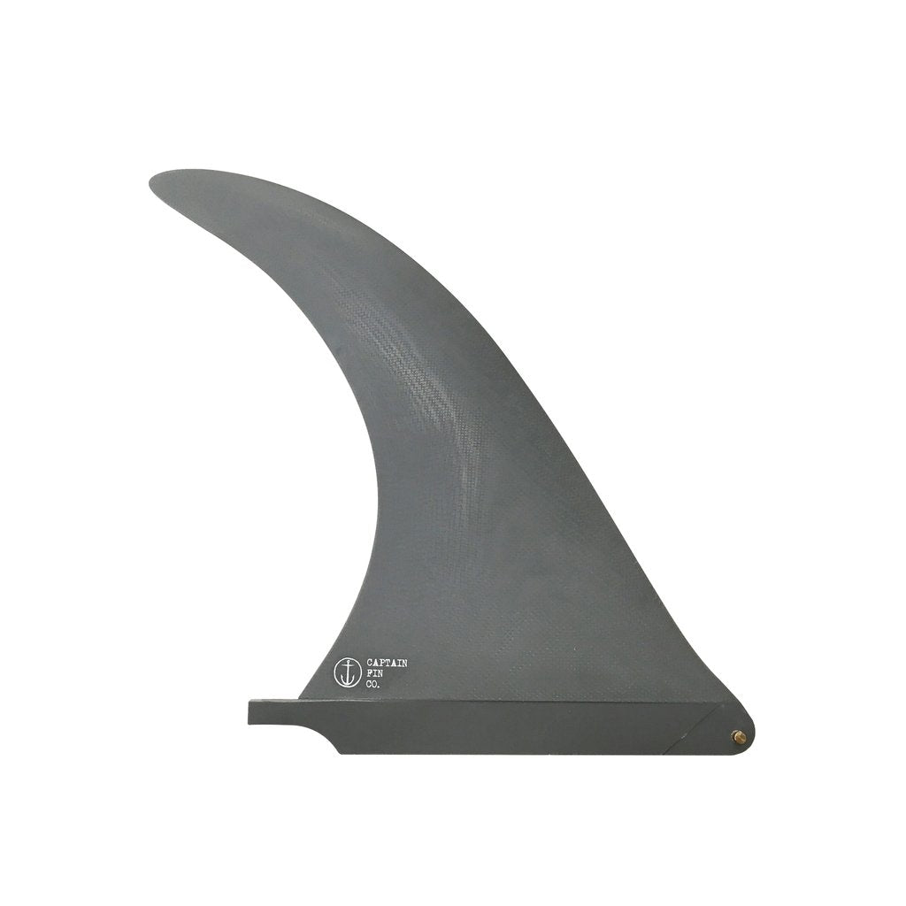 "Captain Fin Alex Knost 10"" Sunshine Fin - Grey"
