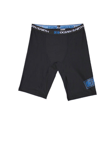 O&E Anger Rash Shorts