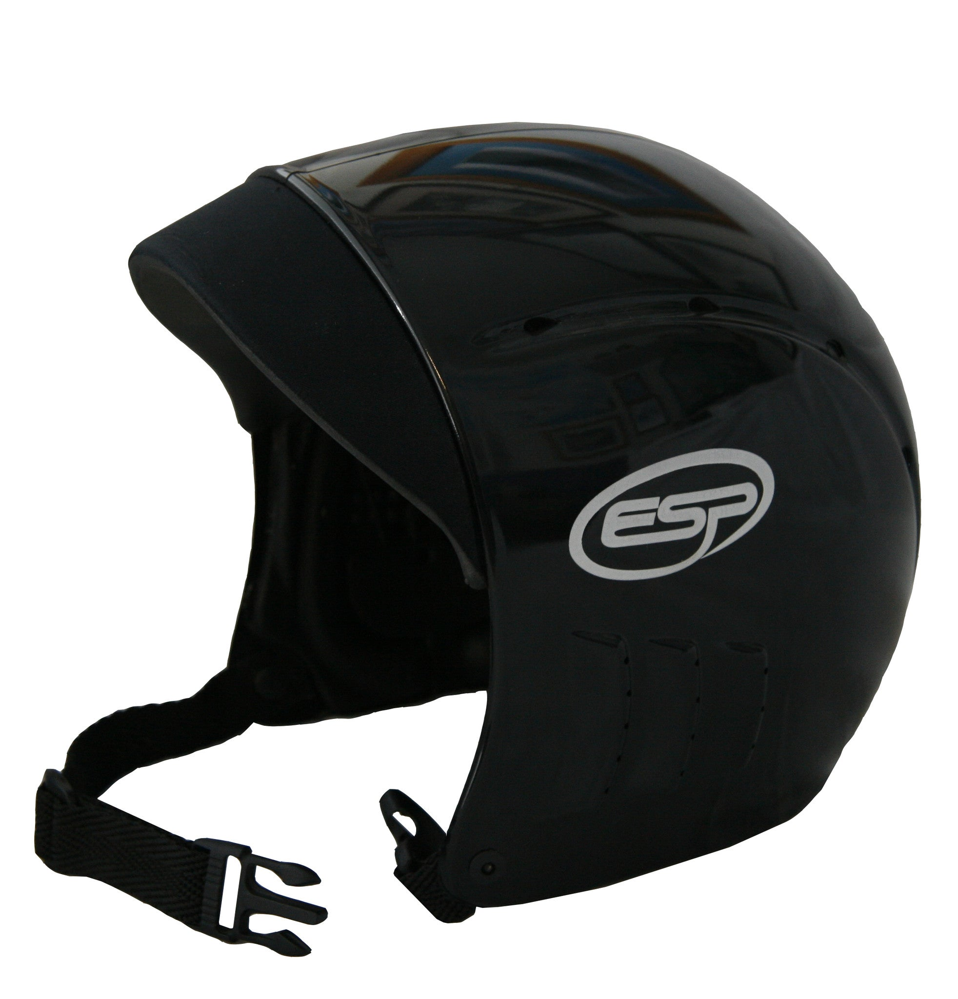 Esp Brain Bucket - Black – Exit Surf  8441b73ea63