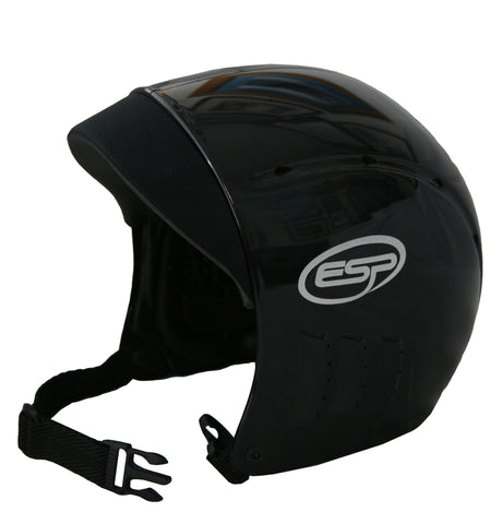 Esp Brain Bucket - Black
