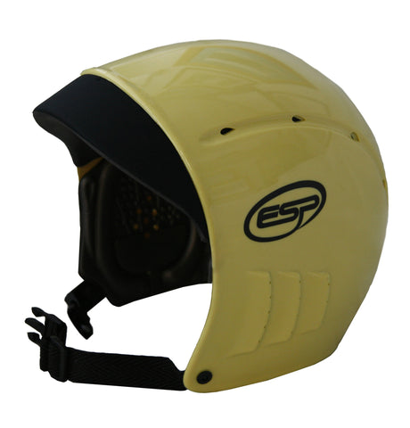 Esp Brain Bucket - Rescue Yellow