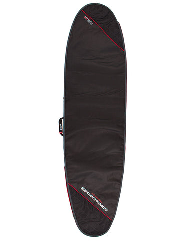 O&E Compact Day Longboard Cover '19