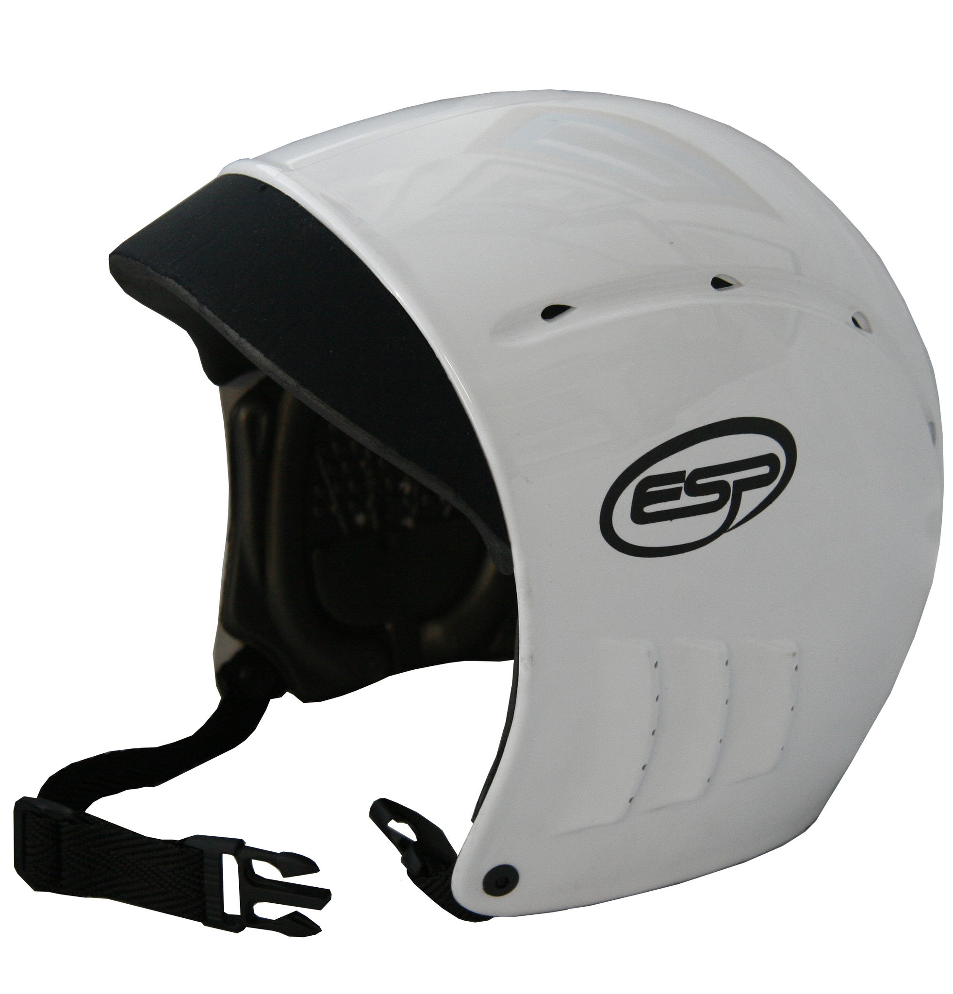 Esp Brain Bucket - White – Exit Surf  649958cffc5