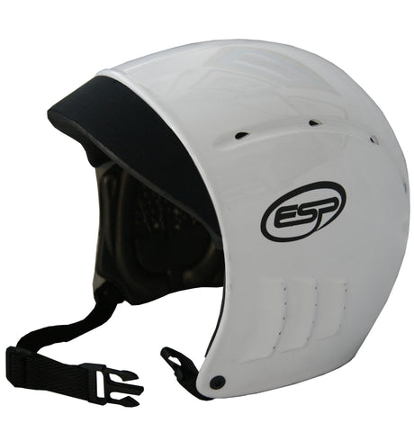 Esp Brain Bucket - White
