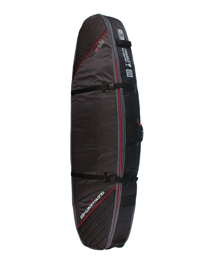 O&E Triple Coffin Shortboard Cover