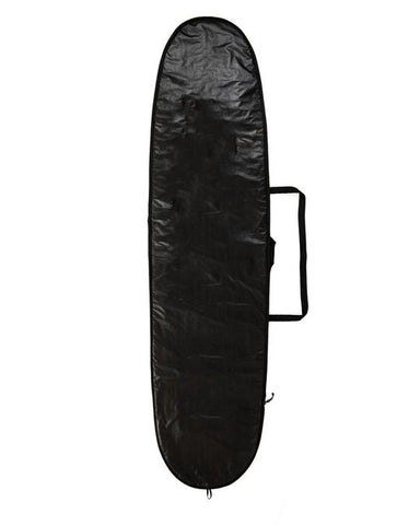 Creatures of Leisure Icon Lite Longboard Cover - BLK/Silver