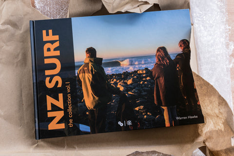 NZ Surf - The Collection Vol. 1