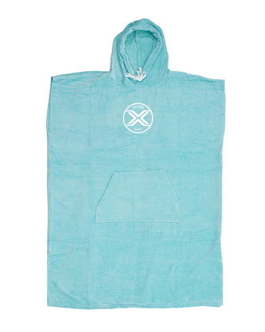 Exit Surf Ladies Hooded Poncho