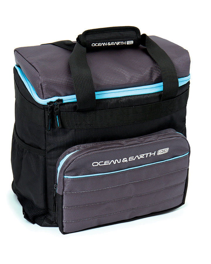 O&E Ice Cube Cooler Bag