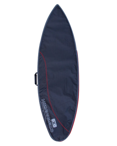 O&E Compact Day Shortboard Cover '18