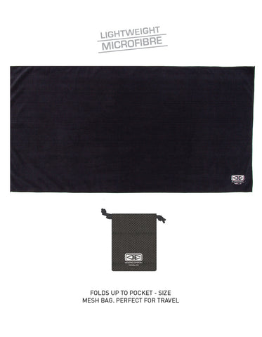 O&E Travel Lite Towel
