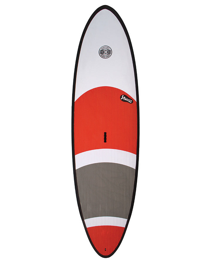 O&E Squeeze Soft Top SUP 9'6