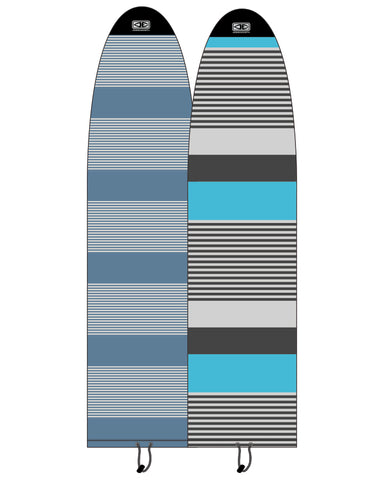 O&E Stretch Sox Longboard Cover