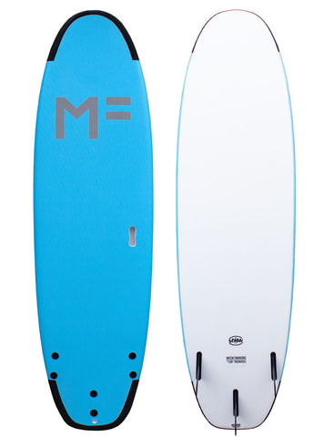 Mick Fanning Surf School Softboard Aqua '19
