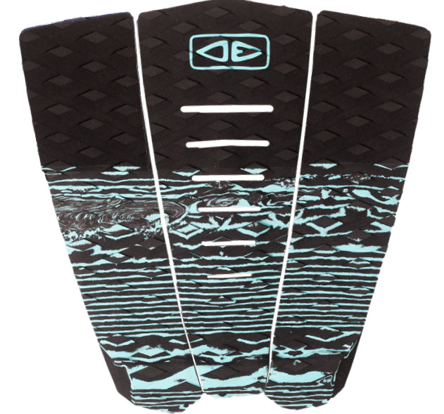 O&E Blazed 3 Piece Tail Pad