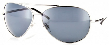 Carve Top Dog Silver Polarised -