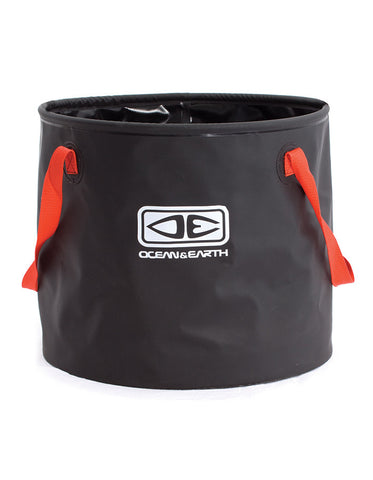 O&E High n' Dry Collapsable Wetty Bucket