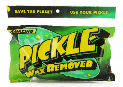 PICKLE WAX REMOVER