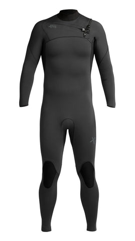 Xcel Comp X 2mm S/S FullSuit - Faint Blue