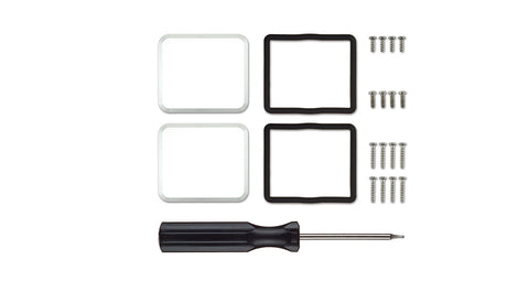 Gopro - Hero 3 Lens Replacement Kit