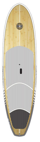 O&E Seeker Epoxy Stand Up Paddleboard