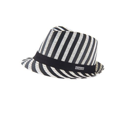 O&E Ladies Vix Fedora