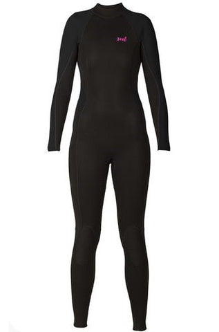 Xcel Ladies 3/2 Surf School Steamer
