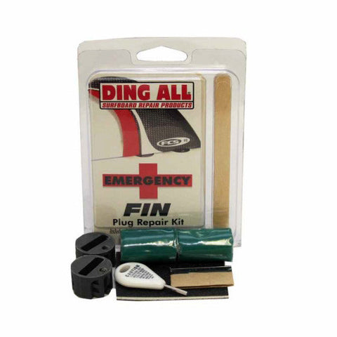 Dingall FCS Emergency Plug Repair Kit