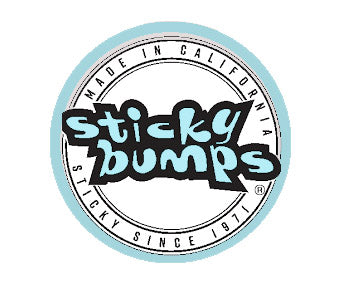 Sticky Bumps Stamp Air Freshener