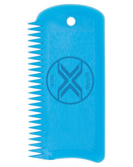 Exit Surf Bender Wax Comb - Blue