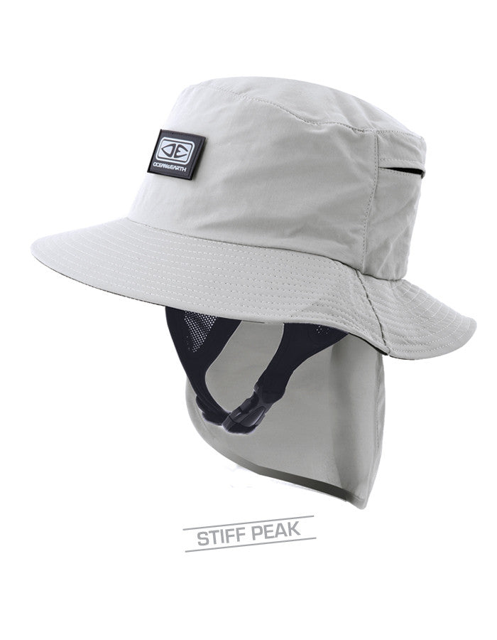 O&E Indo Mens Surf Hat