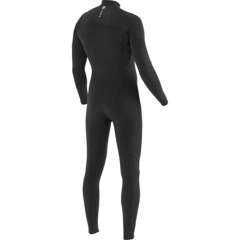 Vissla 7 Seas 3/2mm Steamer - Black