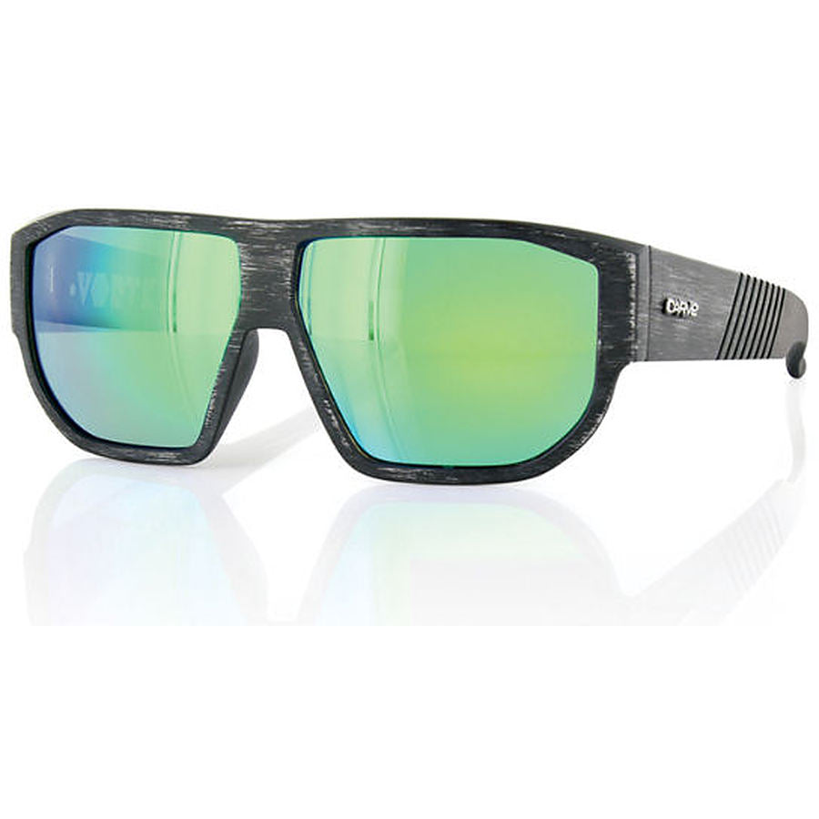 92a46dc576 Carve Vortex Black Green lens Polarized – Exit Surf