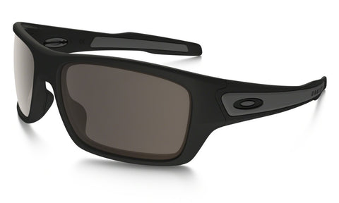 Oakley Latch - Matte Clear/Torch Iridium