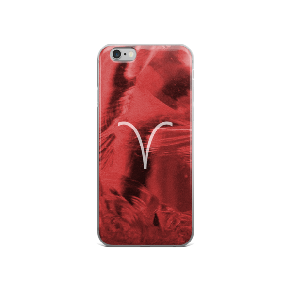 iPhone case - Aries Color
